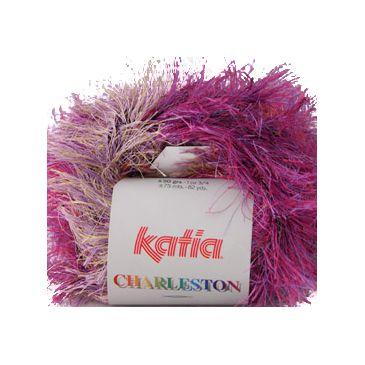 Charleston van Katia