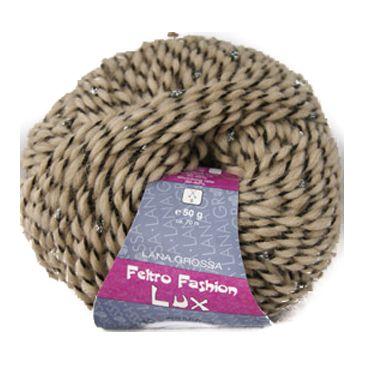 Feltro Fashion Lux van Lana Grossa