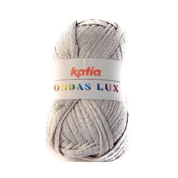 ondas Lux van Katia donker grijs