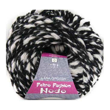 Nodo Feltro Fashion van Lana Grossa
