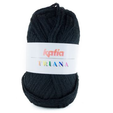 Triana Katia zwart 49