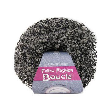 boucle Feltro Fashion van Lana Grossa