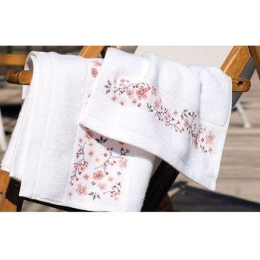 handdoek borduren   Hobby Gigant