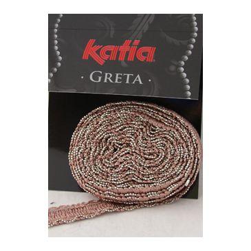 Greta van Katia, bandjesgaren