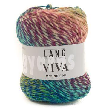 Viva 054 LANG Yarns