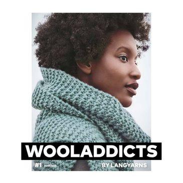 wooladdicts magazine Lang Yarns   hobbygigant.nl