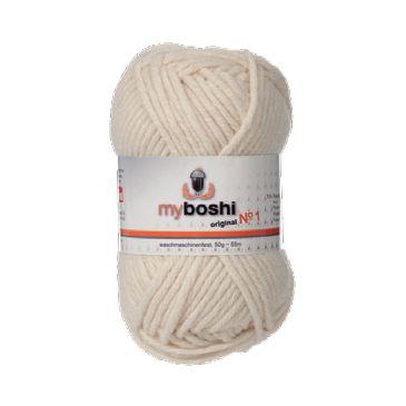 Myboshi wol nr.1