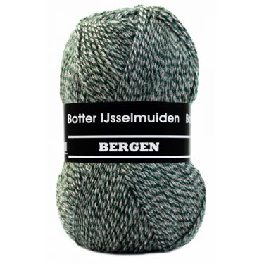Botter Bergen 180