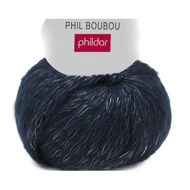 Phil Boubou van Phildar