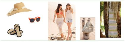 top 10 vakantie kleding haken en breien | Hobby Gigant