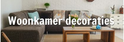 woonkamer decoraties | hobby gigant