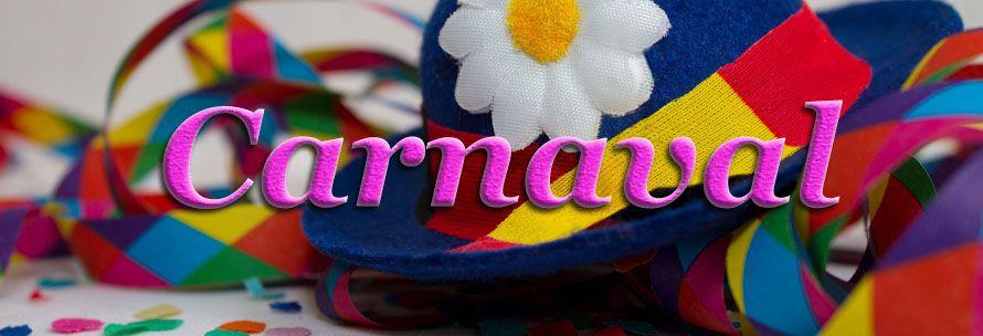 Wonderbaar Carnaval, een feest voor jong en oud! | Maak zelf een kleurige OU-73