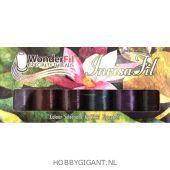 InvisaFil mini packs van WonderFil