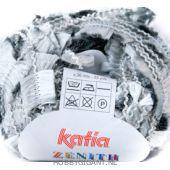 Zenith  Katia wit 60