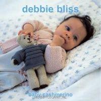 Debbie bliss breiboek voor baby's
