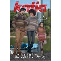Breiboek Katia Azteca Fine Family