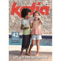 MAgazine Katia 77 Kinderen