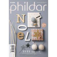 Noel haakpatronen van Phildar