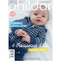 Babyboekje Phildar