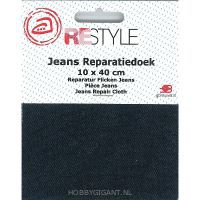 Jeans Reparatiedoek van Restyle