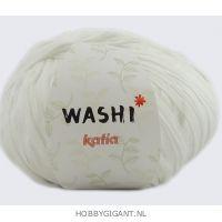 Washi van Katia voor het breien van een tas