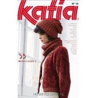 breiboek - haakboek Katia accessoires 10