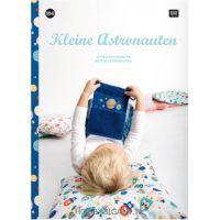 astronauten kruissteekboek van Rico Design