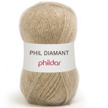 Phil Diamant van Phildar