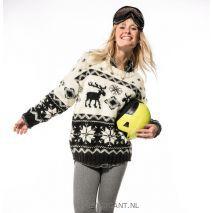 Phildar winter sport 668 hiver trui