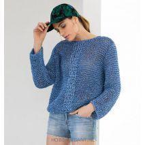dames trui breien Lana Grossa | Hobby Gigant