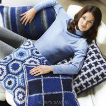 breien en vilten Lana Grossa | Hobby Gigant