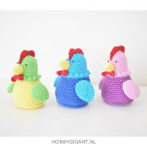 Eierwarmer Kipje | Hobby Gigant
