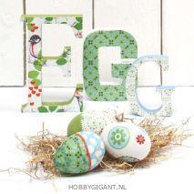 eieren versieren | Hobby Gigant