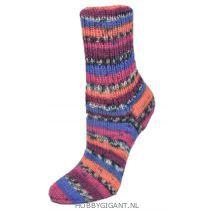 Rellana -Flotte Socke Funny 1242