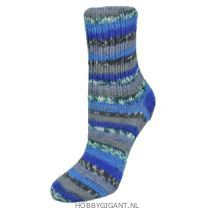 Rellana - Flotte Socke Funny 1243