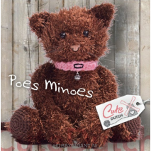 poes minoes CuteDutch | hobby gigant
