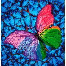 Diamond Dotz - Flutter by Pink | Hobbygigant