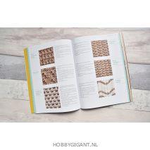 Workshop Tunische haken | HobbyGigant.nl