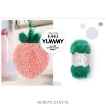 Creative Bubble Yummy Rico Design | Hobby Gigant