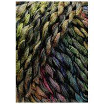 Finn groen-bruin kl.068 - Lang Yarns