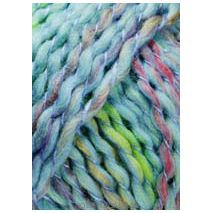 Finn turquoise kl.078 - Lang Yarns