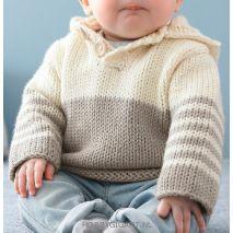 Phildar 133 kinderen en baby breipatronen | Hobby Gigant