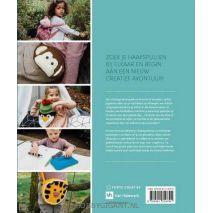 Amigurumi zakjes en tasjes haken | HobbyGigant.nl