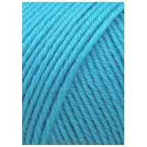 Merino 150 aqua blauw 079