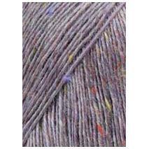 Magic Tweed violet 048