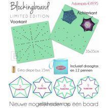 blokspanner Scheepjes | HobbyGigant.nl