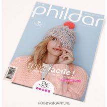 Phildar 149 leren breien dames | HobbyGigant.nl