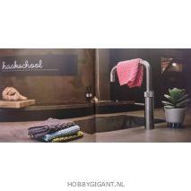 Doekjes haken haakboek | hobbygigant.nl