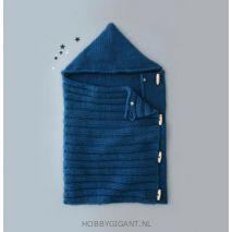 Phildar 129 baby, leren breien | HobbyGigant.nl