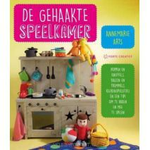 de gehaakte speelkamer haakboek | HobbyGigant.nl